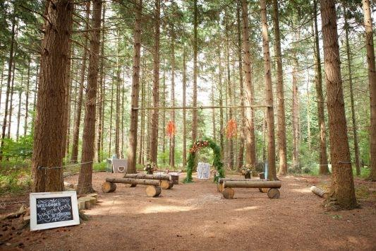 wedding venue Camp