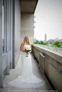 South Bank Bride