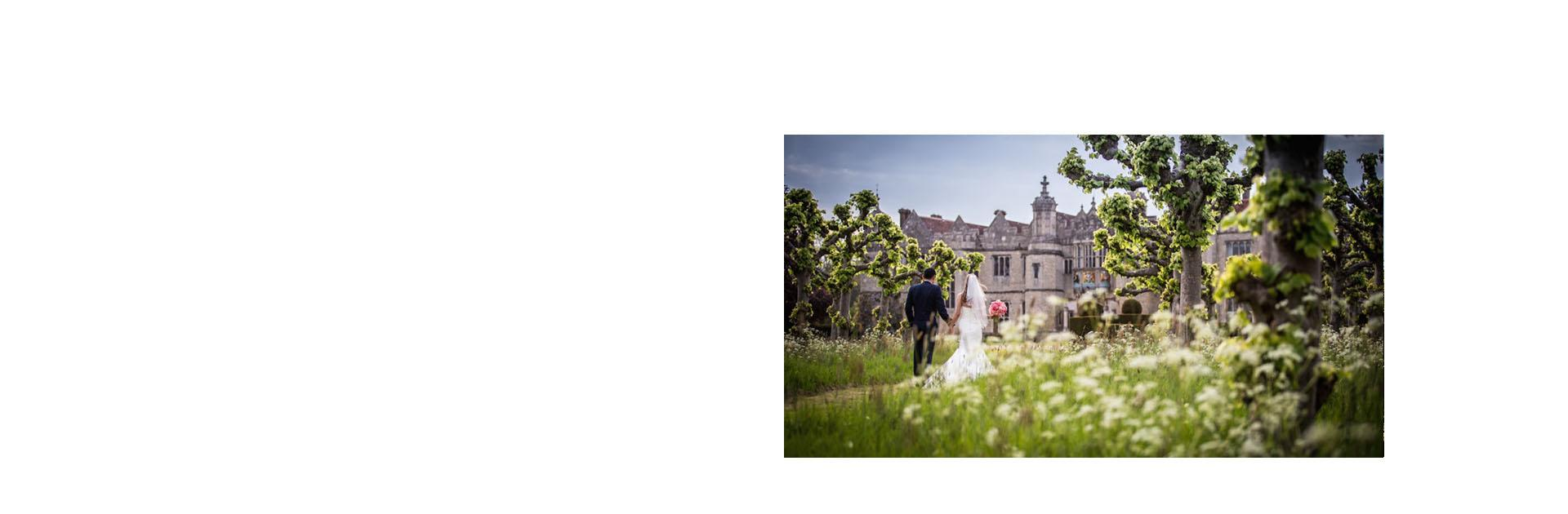 Featured Wedding Venue: Hengrave Hall