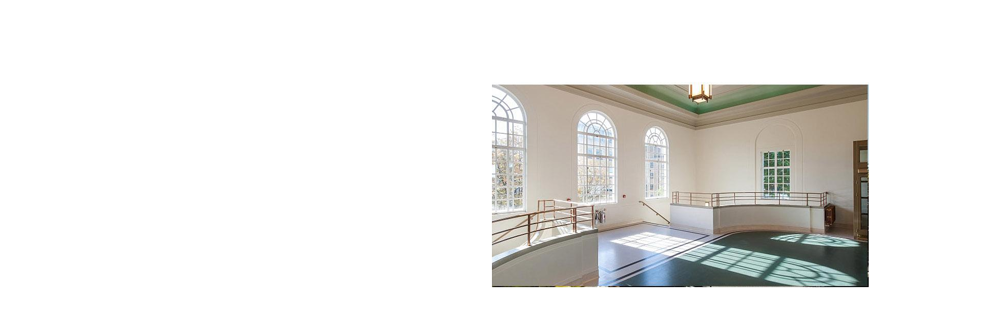 Featured Wedding Venue: Hackney Town Hall