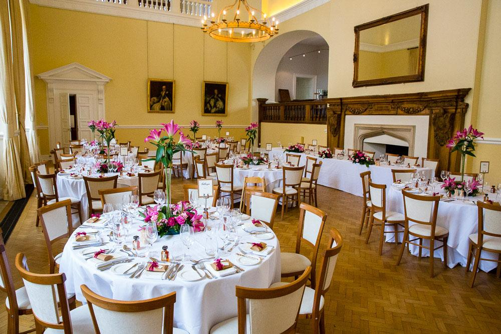 Wedding Day At Farnham Castle Wedding Venue Find A