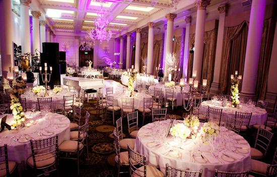 Luxury Wedding Venue The Langham