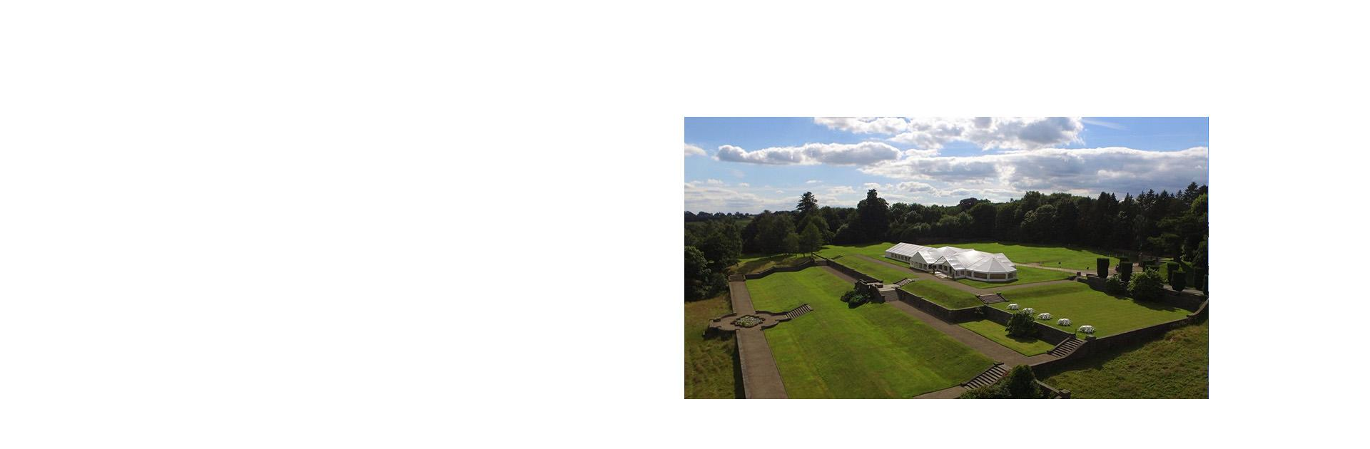 Featured Wedding Venue: Osmaston Park