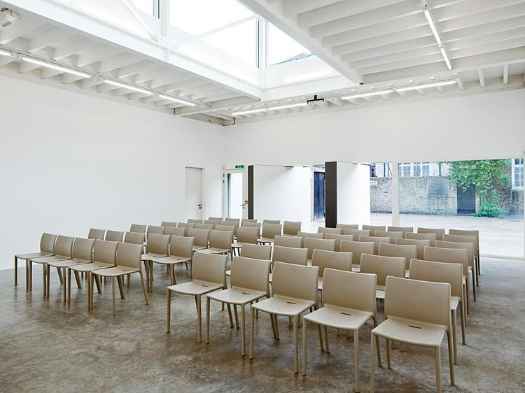 South London Gallery London Wedding Venue