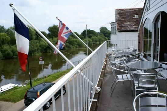 The Boathouse Function Suite