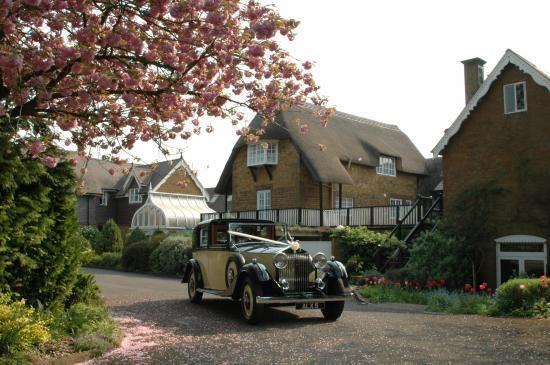Best Western Wroxton House Hotel