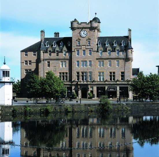 Edinburgh Malmaison