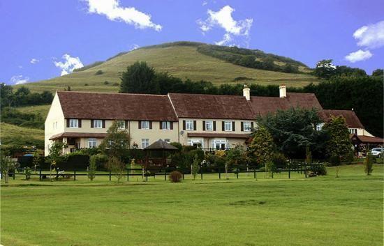 Battleborough Grange Country Hotel