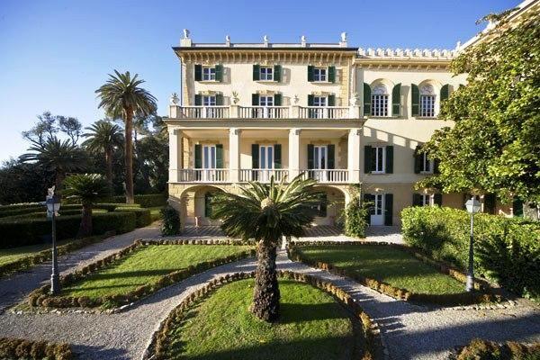Villa Lerici