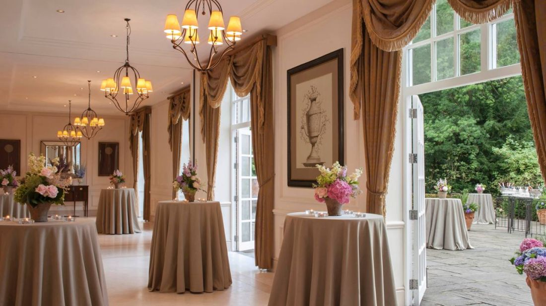 Four Seasons Hampshire Find A Wedding Venue