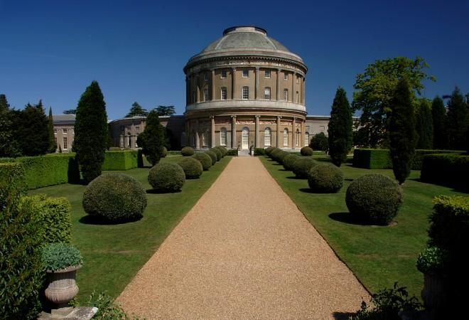 The Ickworth