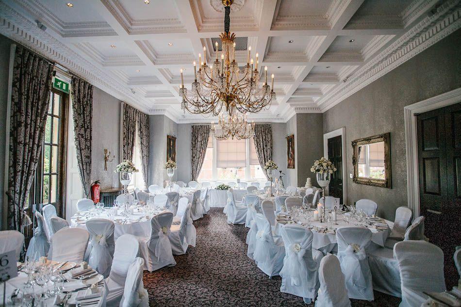 Oulton hall hotel wedding
