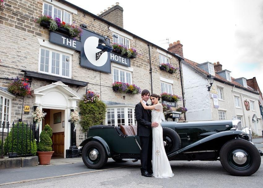 The Black Swan Hotel