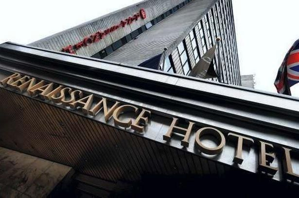 Renaissance Manchester Hotel