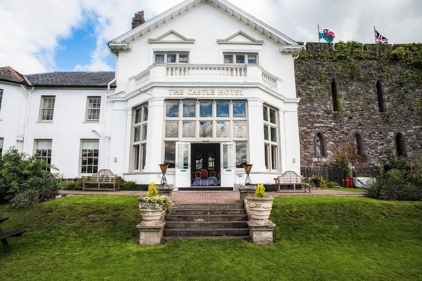 The Brecon Castle Hotel