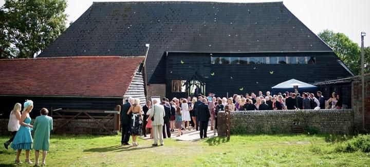 The Sussex Barn