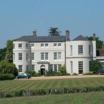 Newick Park Hotel and Country Estate