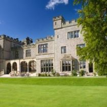 Armathwaite Hall Country House and Spa