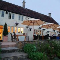 The Wheatsheaf Combe Hay