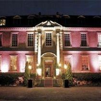 Anstey Hall