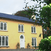 Mullaghmore House