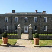 Shilstone House