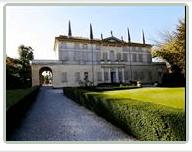 Polignac Palace Venice