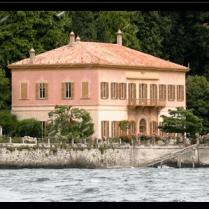 Villa Cernobbio