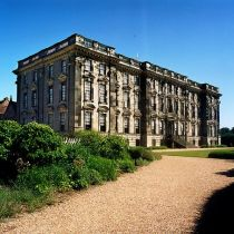 Stoneleigh Abbey