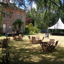 Baddesley Manor