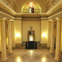 The Freemasons Hall