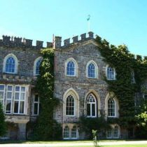 Hartland Abbey