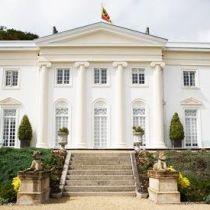 Canonteign House
