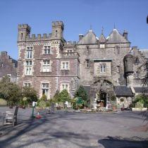 Craig Y Nos Castle