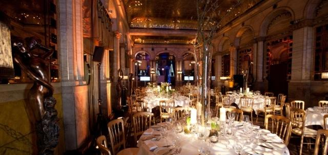 Luxury Wedding Venues
