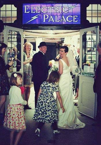 Perfect Venue for a Vintage Wedding