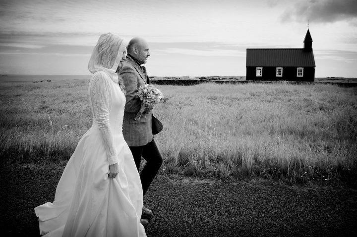 Icelandic Wedding...
