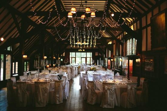 Ramster Hall Wedding Venue