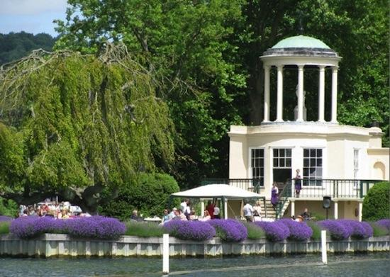 River Thames Wedding Venues