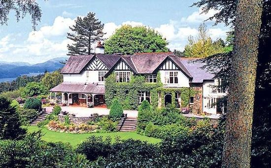 Lake District Wedding Venues