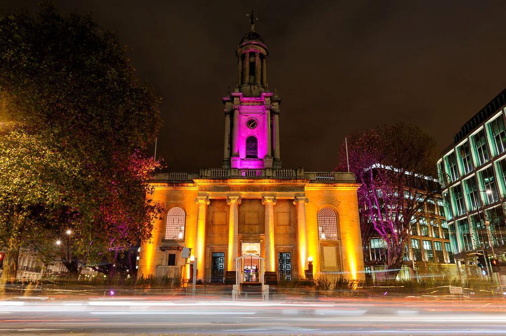 Two Stunning Luxury Venues in Central London