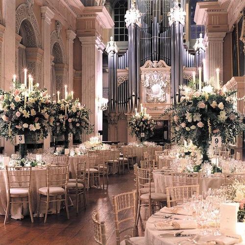 Wedding Fair at Luxury Wedding Venue | Find a Wedding Venue