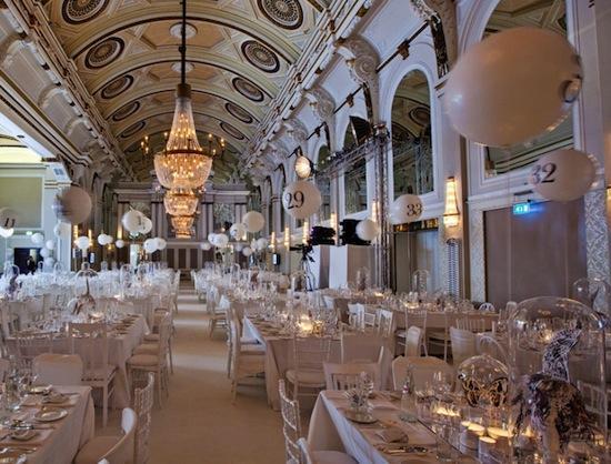 Luxury Wedding Venues: Luxury Wedding Venues