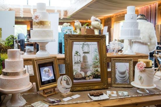 Elmore Court wedding fair