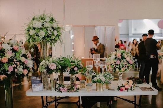 The Most Curious Wedding Fair
