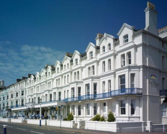 Best Western York House Hotel