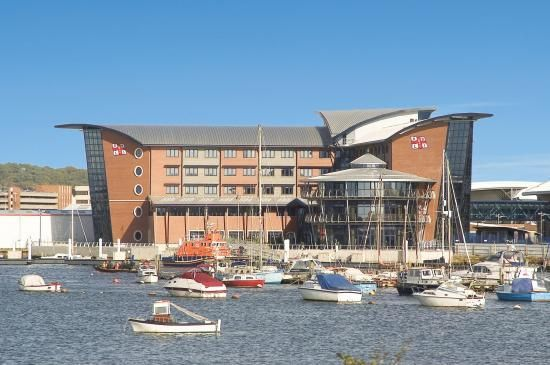 The Lifeboat College