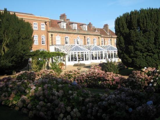 Bannatyne Spa Hotel - Hastings