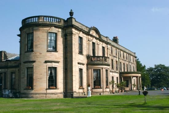 Beamish Hall