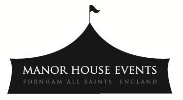 Manor House Events